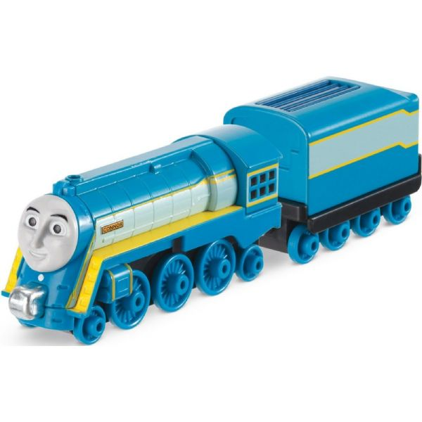 Fisher Price Thomas & Friends Take-n-Play Connor Die Cast Engine Age 3+ Years